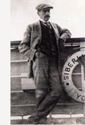 フランシル・A・ベセレー